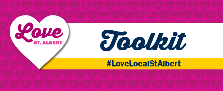 Love Local Toolkit