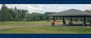 Lion's Park Picnic Shelter