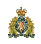 St. Albert RCMP logo