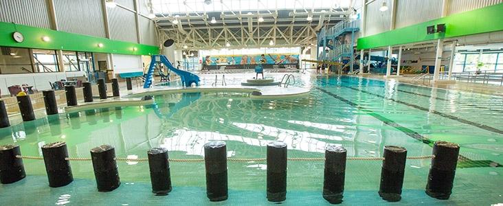 Fountain Park Pool