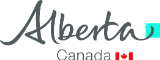 Alberta Labour and Immigration logo