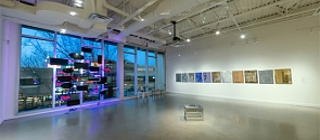 A St. Albert Art Gallery Exhibition