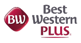 Best Western Plus - St. Albert logo