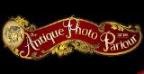 Antique Photo Parlour (West Ed Mall) logo