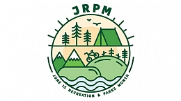 Image of the June is Recreation and Parks Month Logo