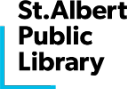 St. Albert Public Library logo