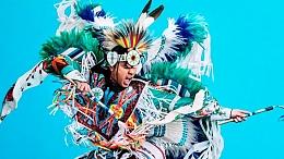 Notorious Cree dancing