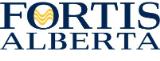 Fortis Alberta logo