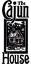 The Cajun House logo