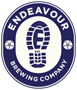 Endeavour Brewing Co. logo