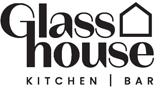 Glasshouse Kitchen | Bar logo