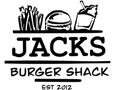 Jack's Burger Shack logo