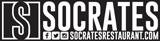 Socrates Restaurant logo