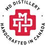 MD Distillery logo