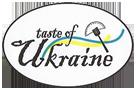 Taste of Ukraine logo