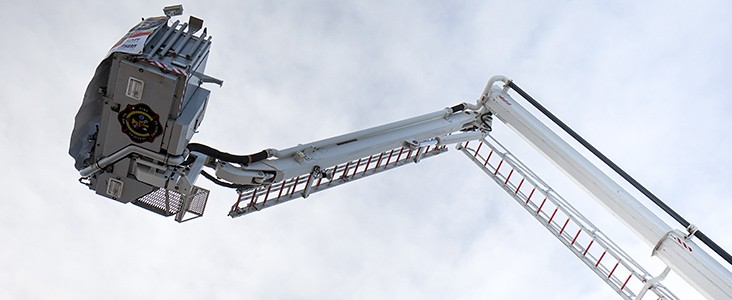Aerial Apparatus