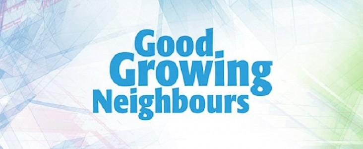 Words - Good Growing Neighbours