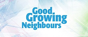 Words - Good Growing Neighbours