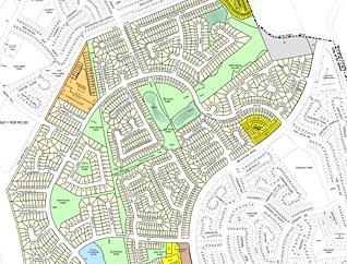 Erin Ridge neighbourhood map preview