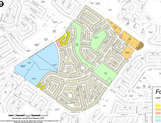 Forest Lawn neighbourhood map preview