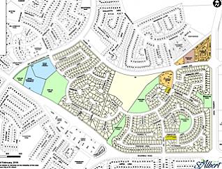 Pineview neighbourhood map preview