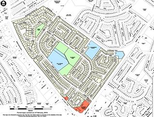 Sturgeon Heights neighbourhood map preview