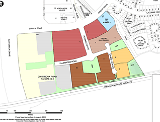 Ville Giroux neighbourhood map preview