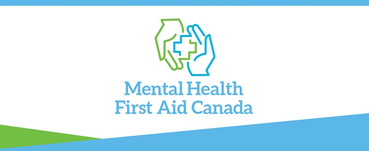 Mental Health First Aid Canada logo