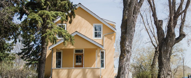 Juneau House