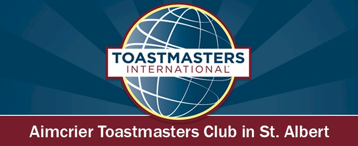 Toastmaster International Logo