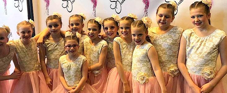Ward School of Dance